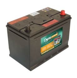 Batterie Semi-traction DYNO EUROPE 9.580.3 | 12V 100Ah